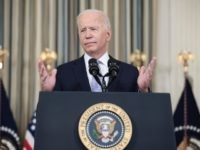 Joe Biden Blames His Failures on 'What I Inherited' from Donald Trump