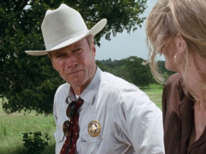 Nolte: Clint Eastwood's Top Five Offbeat Movies
