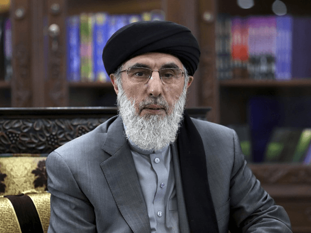 'Butcher of Kabul' Vows Unconditional Support for Taliban 'Brothers'