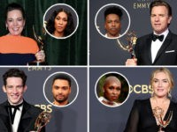 Nolte: #EmmysSoWhite — Whites Win All 12 Lead and Supporting Emmy Awards