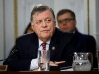 Top Republican: Democrats Defunding Israel's Ability to Intercept Terror Rockets