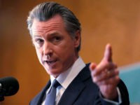 California Democrats Waste No Time Launching Recall Election Law Reform After Newsom's Victory