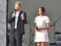 'It's Just Not OK' — Harry and Meghan Assail Wealth, Power and Privilege in Vaccine Push