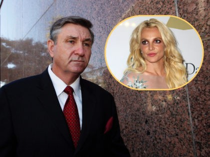 Britney Spears' Father Could Face FBI Probe over Alleged Surveillance System in Pop Star's Bedroom