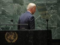 Hayward on Biden's 'Build Back Better' Agenda: Massive Climate Spending, New Global Health Bureaucracy, No Action on China