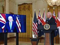 Joe Biden Fumbles Down Under: Calls Australian PM 'That Fella'