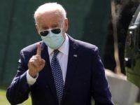 Joe Biden Tries to Stave off Democrat Civil War that Threatens Domestic Agenda