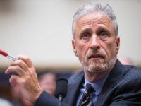 Nolte: Jon Stewart Feigns Shock over Blowback Against His Wuhan Lab-Leak Beliefs