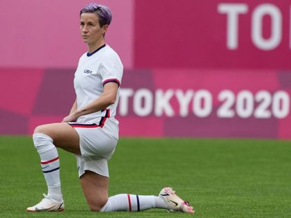 US Soccer Takes a Knee, Gives in to Women's Team Demands for Equal Pay with Men