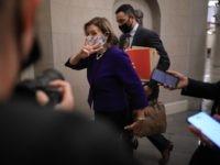 Infighting Consumes Congressional Democrats over Massive Tax and Spend Legislation