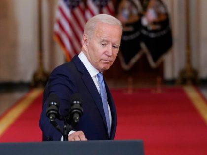 Joe Biden's Approval