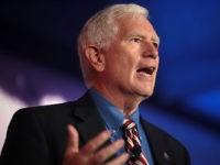 Mo Brooks Cosponsors Legislation to Nix Federal Vaccine Mandates: Biden's Move Is 'Arrogant, Dictatorial, Despicable, Dangerous'