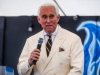 Roger Stone Warns to 'Stay Away' from Justice for J6 'Agitprop' D.C Rally: 'It's a Setup'