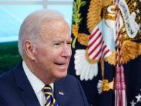 Texas Poll: Joe Biden's Approval Rating Tanks with Hispanics