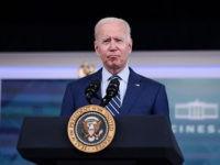 Joe Biden Cancels Trip to Chicago as Agenda on the Rocks in Congress
