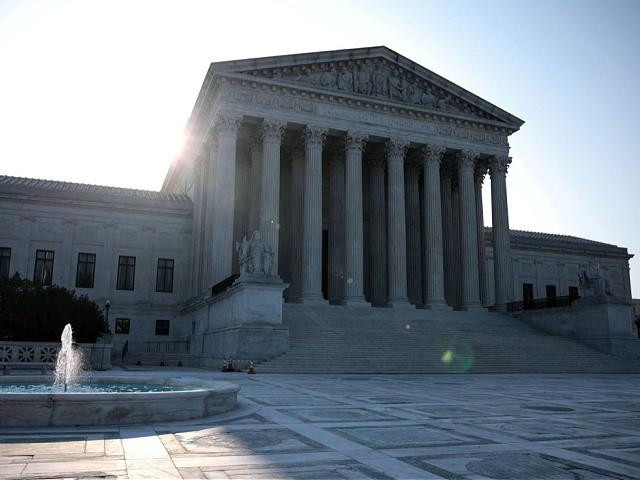 sunrise-supreme-court-building-dc-august