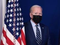 Only 45% of Americans Trust Joe Bidento Provide Accurate Coronavirus Information