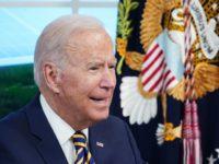 Joe Biden's Multitrillion-Dollar Domestic Agenda Faces Major Setbacks as He Pivots to U.N.