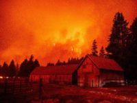 Nolte: NBC Pretends Building Homes Will Cause More California Droughts and Wildfires