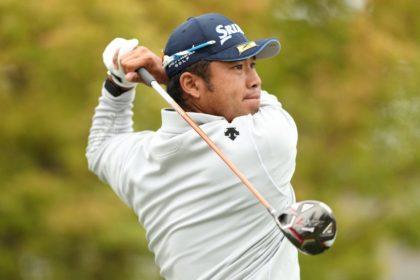 Hideki Matsuyama of Japan will play in the Zozo Championship in October