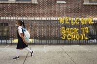 Federal judge delays vaccine mandate for NYC teachers