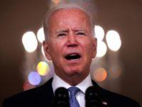 WATCH: 'F*ck Joe Biden' Chant Drowns Out Fox ALCS Postgame Show Hosts