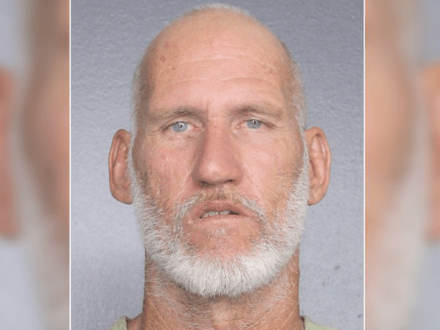 Florida: Paroled Convicted Murderer Allegedly Admits to Murdering 33-Year-Old Woman