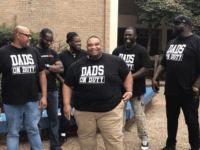 Fathers End Series of Brawls by Supervising at Louisiana High School