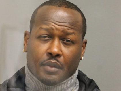 Lavelle Redmond/Chicago Police Department Homeless Sex Offender Database