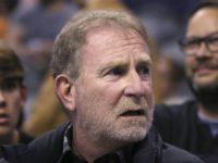 Suns Deny Racism, Sexism Allegations Against Team Owner