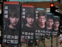 Hong Kong Legislature Outlaws Movies That Threaten 'National Security'