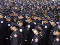 Union President Estimates 3,200 Chicago Police Defying Vaccine Reporting Rules