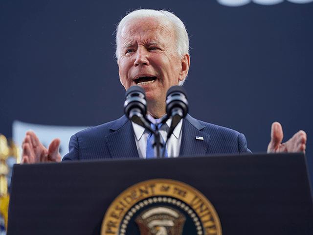 Joe Biden Scales Back IRS Reporting Requirement After Republican Revolt