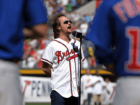 Travis Tritt Thanks Atlanta Braves for Allowing Him to Sing National Anthem in Spite of 'Wing Nut Cancel Culture'