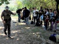 Texas 'Catch & Jail' Program Collars 7000 Migrants