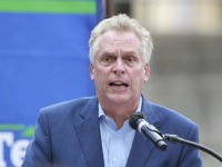 McAuliffe: 'Dangerous' Youngkin Wants to Ban Books, Gay Marriage, Abortion