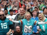 WATCH: British NFL Fans Throw Bottles on Field After Taunting Penalty