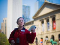 Chicago's Art Institute Fires Docents: Too Many Wealthy White Ladies