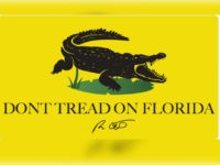 DeSantis Shares 'Don't Tread on Florida' Meme After Calling Special Session to Ban Vaccine Mandates