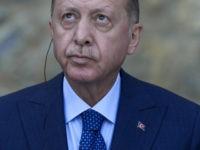 Turkey's Erdogan Orders Removal of 10 Ambassadors, Including U.S. and Several European Envoys