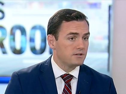 """Mike Gallagher on 10/12/2021 """"America's Newsroom"""""""