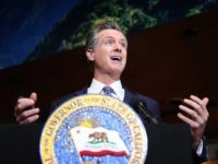 Gavin Newsom and Entourage of 22 Democrats, Officials to Jet to Glasgow to Save Climate