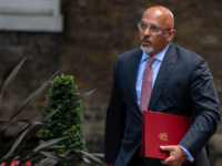 Schools Should Stop Teaching 'White Privilege' as a Fact, Says Education Secretary Zahawi