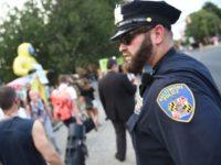 VIDEO: Baltimore Police Union Resists City's Vaccine Mandate