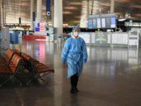 China: Coronavirus 'Flare-Ups' in at Least 10 Provinces, Flight Cancelations Surge