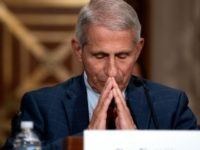 Fauci: Texas' Ban on Vaccine Mandates is 'Really Unfortunate'
