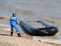 Three Boat Migrants Believed Dead in English Channel