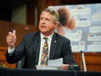 Sen. Roger Marshall: Dishonorable Discharge Treats Veterans as Felons