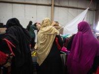 Report: Domestic Abuse Rampant Among Afghans Living at U.S. Bases