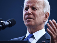 Nolte: Nearly Two-Thirds Rate Joe Biden Negatively on Economy